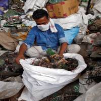 UN Study: World#39;s pile of electronic waste grows ever higher
