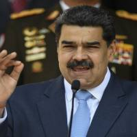 British judge denies Nicolás Maduro Venezuela's gold in London bank