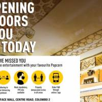 Coronavirus impact | PVR restarts business internationally, reopens nine-screen property in Sri Lanka