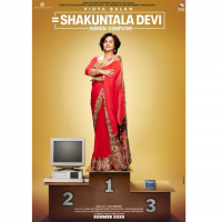 Vidya Balan-starrer Shakuntala Devi to release soon on Amazon Prime Video