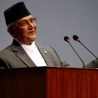 Nepal#39;s ruling communist party#39;s powerful body to meet on Saturday to decide PM KP Oli#39;s fate
