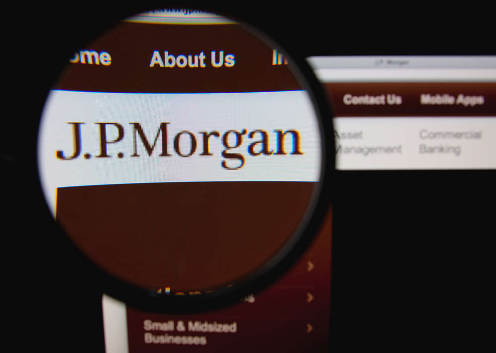 JPMorgan Chase appoints three new MDs