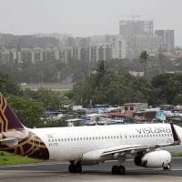 COVID-19 pandemic | Vistara will let passenger book adjacent seat at discount to keep it vacant