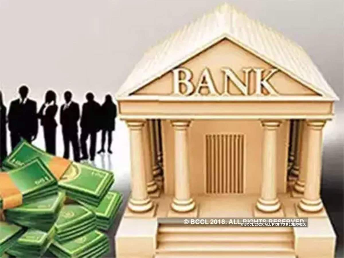 Share market update: Bank shares dip; Bank of Baroda down 3%