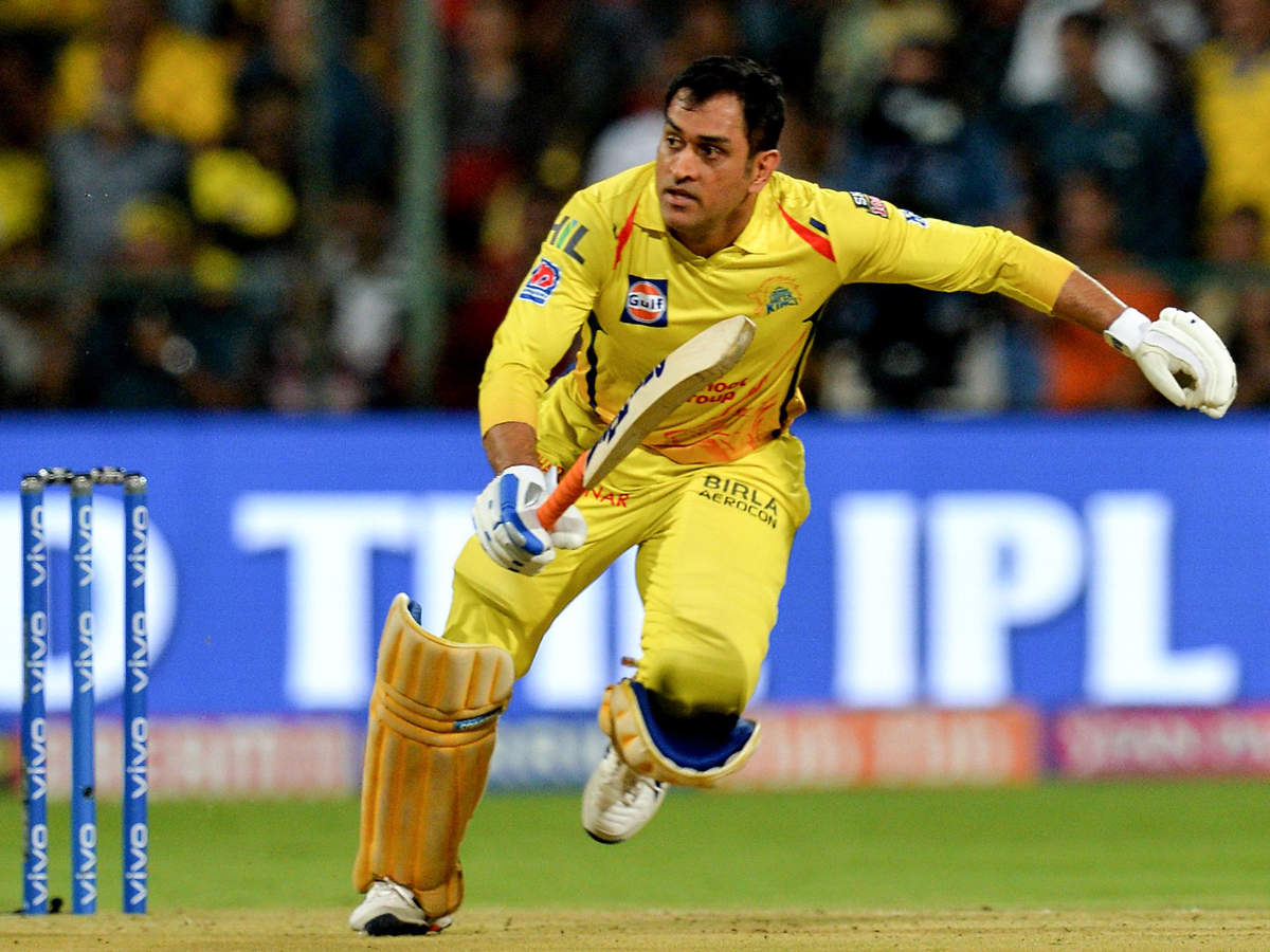 On Dhoni birthday, CSK investors worry over his retirement, IPL fate