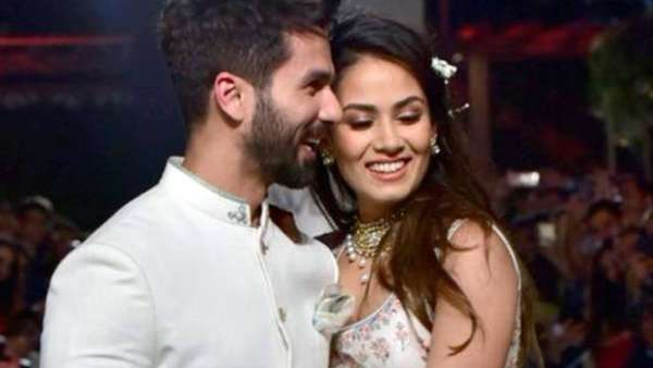 Happy Anniversary: 5 Times Shahid Kapoor- Mira Rajput Got Candid About Their Love For Each Other