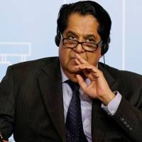 Exclusive | KV Kamath says economic contraction not as bad as estimated, rebound faster than anticipated