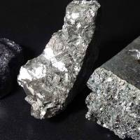 Zinc futures down on muted demand