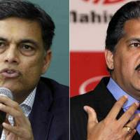 Nationalistic fervour aside, but what will it take for comments by Sajjan Jindal  Anand Mahindra to come true?