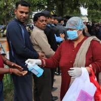 Coronavirus pandemic | Face masks, hand sanitisers no more essential items: Centre