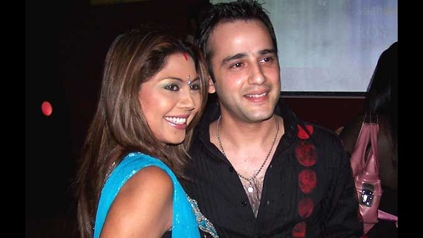 Trouble in Maninee De And Mihir Misra's Paradise; Couple Living Separately Since 6 Months!