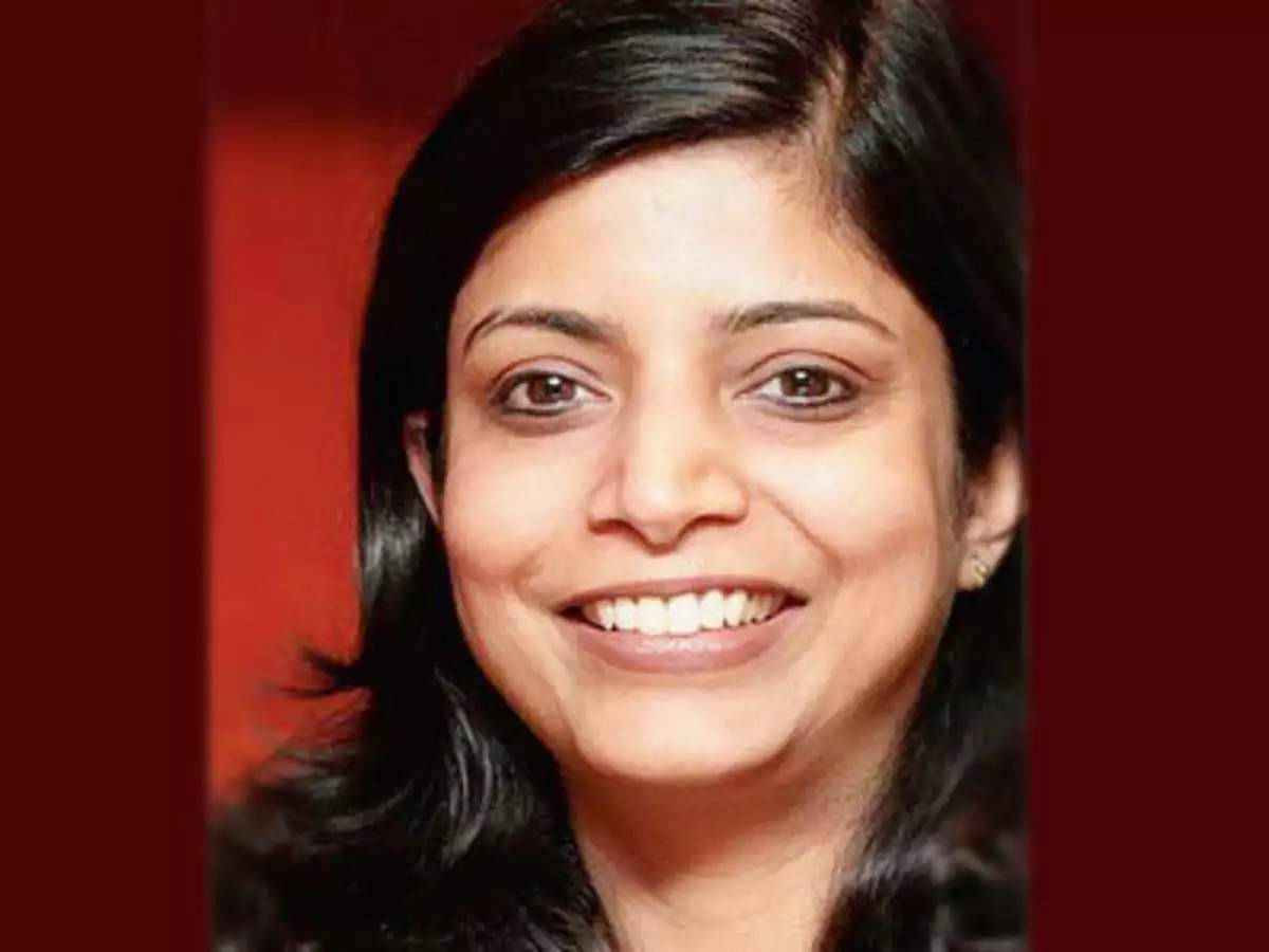 Deepika Warrier quits PepsiCo; to join Diageo