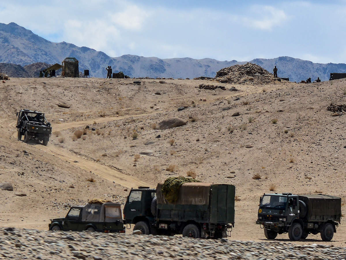 Indian, Chinese militaries to carry out verification of disengagement process in eastern Ladakh