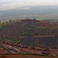 NMDC s Bailadila mines production up 5% at 1.86 MT in June