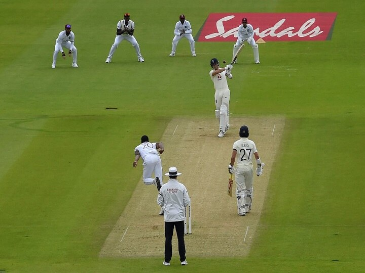 Eng Vs WI 1st Test Day 1: International Cricket Resumes After 117 Days; England 35/1 At Tea