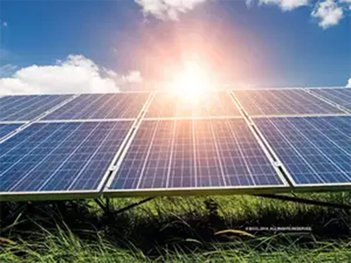 BHEL commissions solar PV plant in Madhya Pradesh for Indian Railways