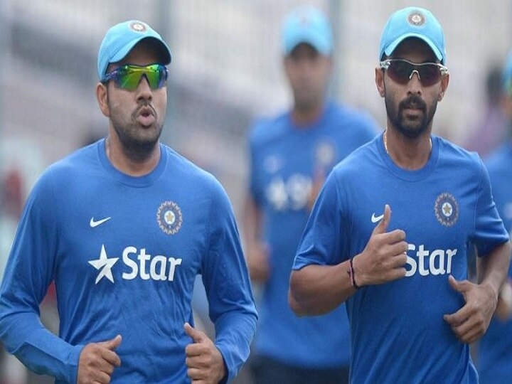 Rohit, Rahane Express Eagerness To Get Back To Green Turf As International Cricket Resumes After 4-month Covid19 Induced Break