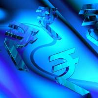Rupee gains 3 paise to close at 74.99 against US dollar