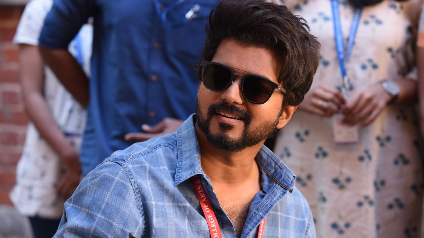 Master To Release Either On Diwali 2020 Or Pongal 2021, Reveal Makers Of The Vijay Starrer