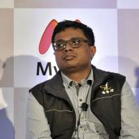 Navi among top fintech lending apps within 3 months of launch: Sachin Bansal