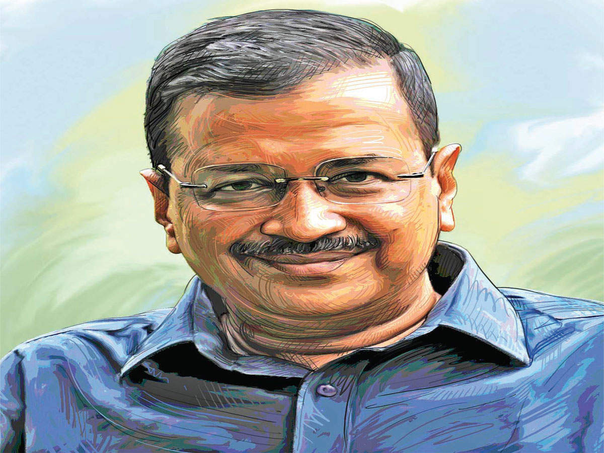 BJP and Congress are engaged in dirty fight in Rajasthan: Delhi CM Arvind Kejriwal