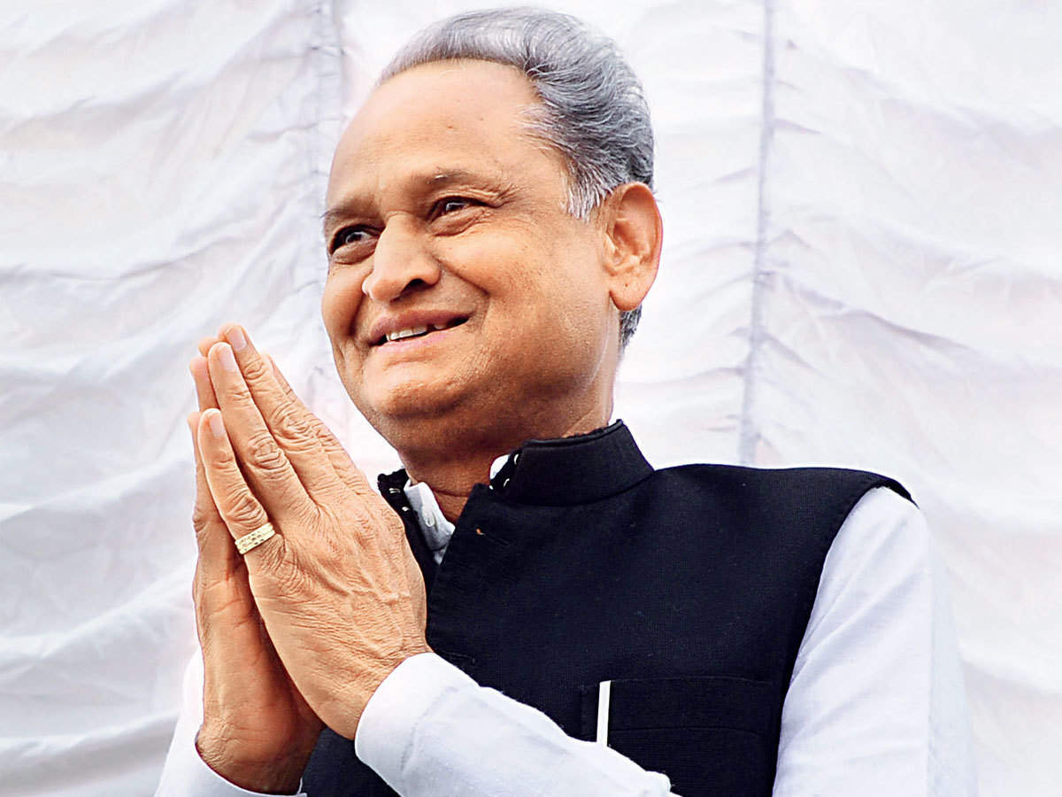 Government has majority, house session soon, says Rajasthan CM Ashok Gehlot