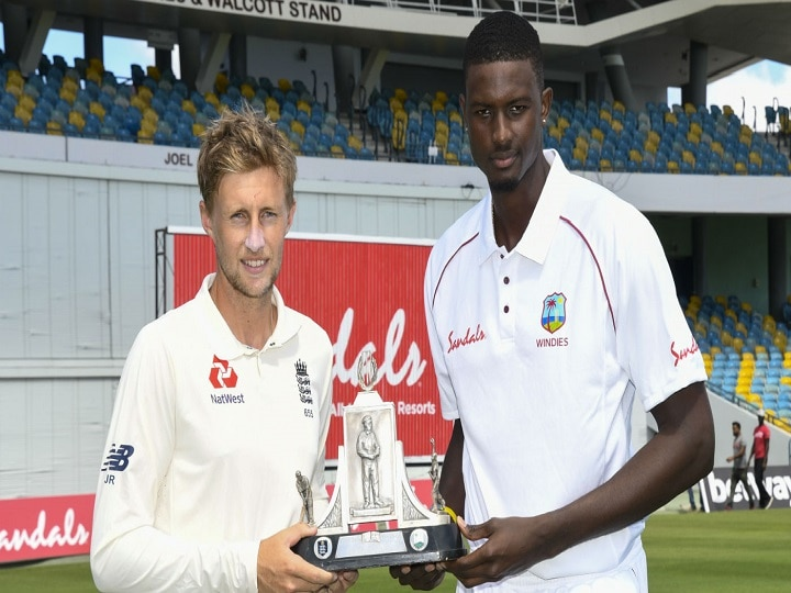 ENG vs WI, 3rd Test: Wisden Trophy On The Line As England Lock Horns With Windies In Series Decider At Manchester
