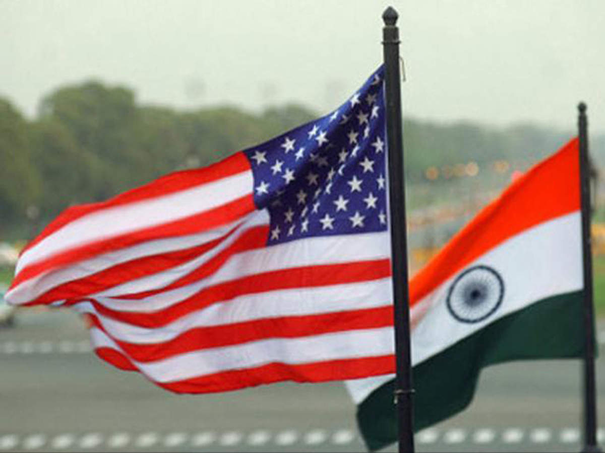 US to help India in addressing its developmental challenges: Trump admin official