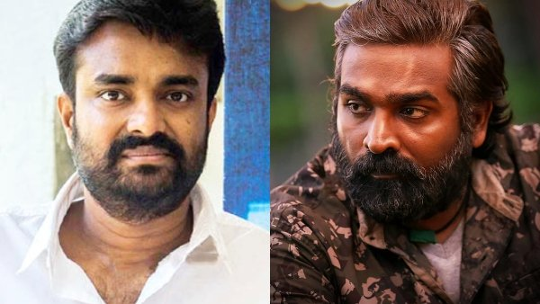 RUMOUR HAS IT! Vijay Sethupathi To Team Up With AL Vijay Soon?