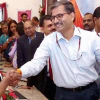 Ashwani Lohani joins GMR Group's services business as CEO