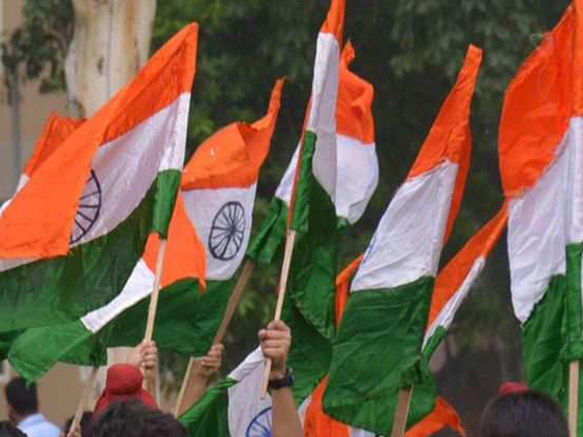 No large Independence Day gatherings, honour COVID-19 warriors: Centre tells states