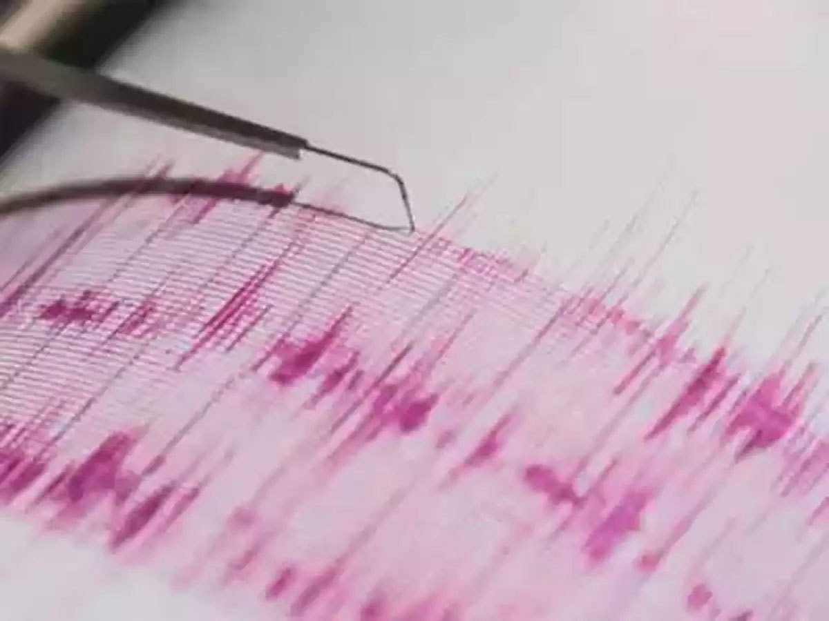 3.5 magnitude earthquake hits Assam, third in past nine days