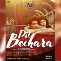 Sushant Singh Rajput#39;s Dil Bechara premiers tonight: Release time, where to watch for free, and more