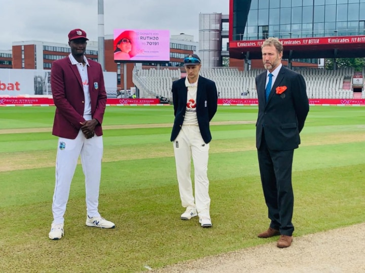 Eng vs WI, 3rd Test, Day 1: Windies Opt To Bowl First; Archer, Anderson Return For England