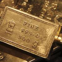 Gold surges above Rs 51,000/10 gm to record high, gains 4% for the week