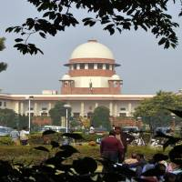 SC to hear on August 10 plea for direction to Goa assembly Speaker to decide disqualification petition