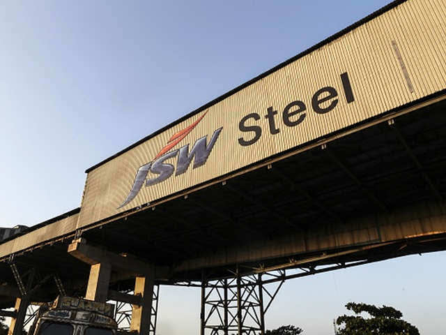 JSW Steel exports volume touch 53% of sales in Q1
