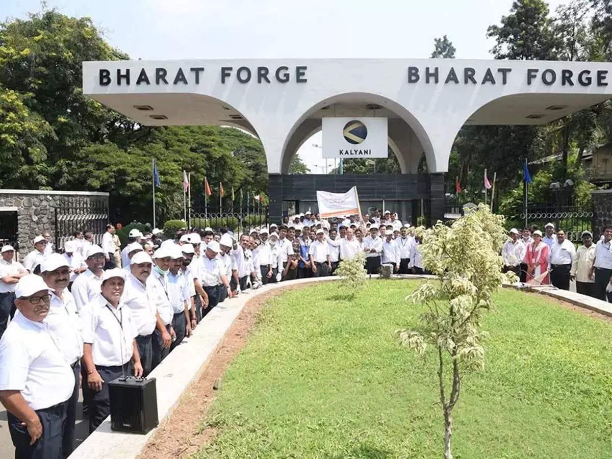 Bharat Forge board to consider fundraising next week
