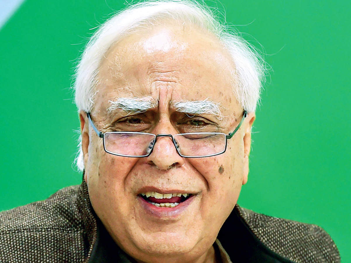 Rajasthan Governor acting on behest of central government: Kapil Sibal