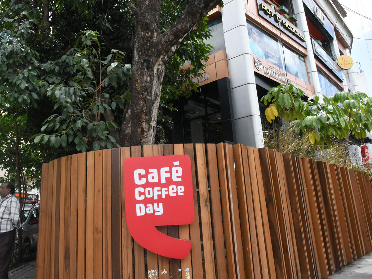 Fully committed to future of Coffee Day Enterprises, says director Malavika Hegde
