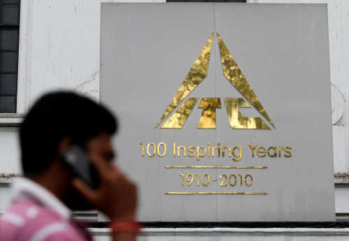 ITC Q1 results: Net profit falls 26% to Rs 2,342.76 crore, misses estimates