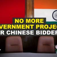 Big Story | Can China no longer bid for government projects in India?