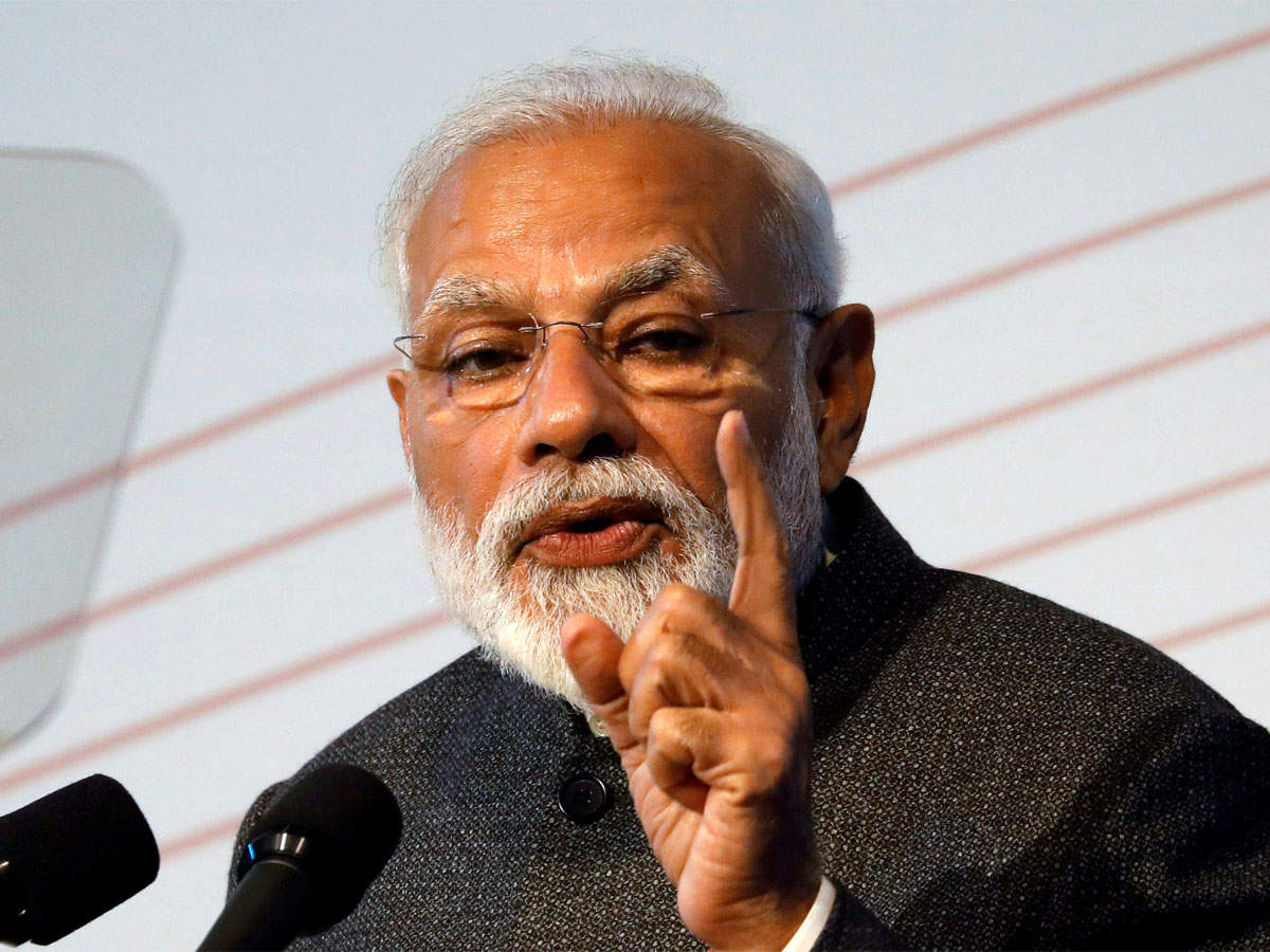 'MyGov' initiative completes 6 years, PM calls it a forum celebrating participatory governance