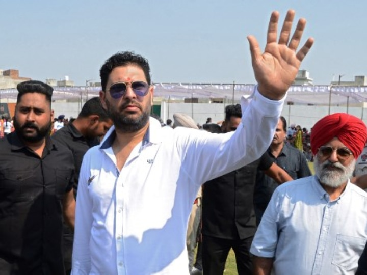 Was Handled Unprofessionally At The End Of My Career: Yuvraj Singh Slams BCCI