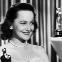 Hollywood icon and Gone With The Wind star Olivia de Havilland dies aged 104