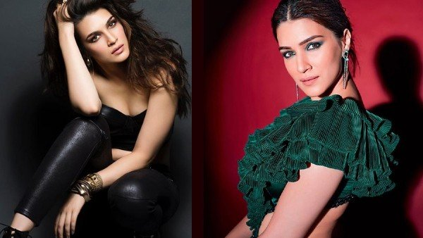 Kriti Sanon Birthday Special: 5 Stunning Photos Of The Actress That Will Brighten Up Your Drab Day