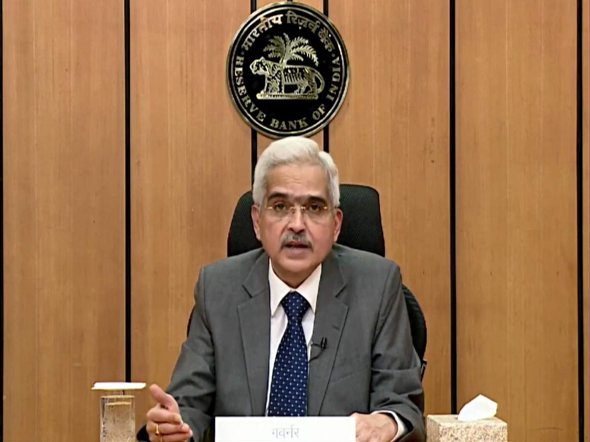 Shaktikanta Das pushes for big farm reforms, says current incentives ineffective