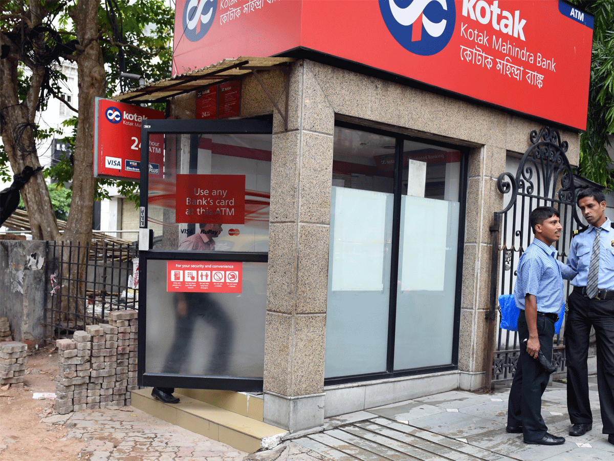 Kotak Bank Q1 results: Profit falls 9% YoY to Rs 1,244 crore; provisions climb three folds to Rs 962 crore