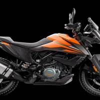 Bajaj Auto unveils new financing plan for KTM 390 Adventure bike