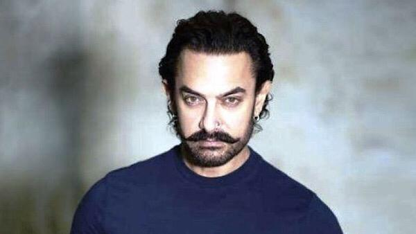 When Aamir Khan Shared His Opinion On Nepotism And Asked, 'What Does It Mean?'